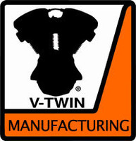 Vtwin manufacturing